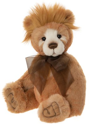Hawkins - Charlie Bears Plush Collection