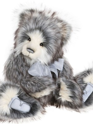 Lachlan - Charlie Bears Plush Collection