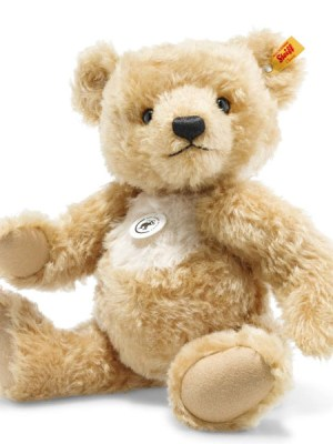 140th Anniversary Paddy Teddy Bear