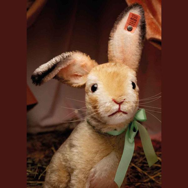 Rabbit Replica 1931