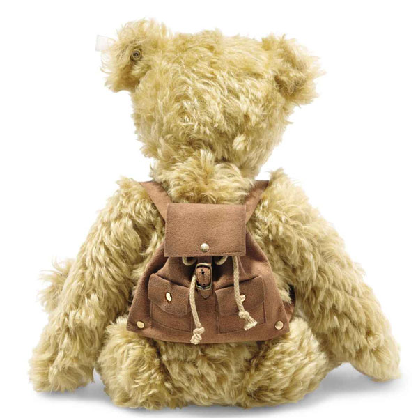 Scout the Backpack Bear