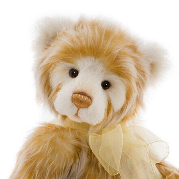 Anke - Charlie Bears Secret Collection