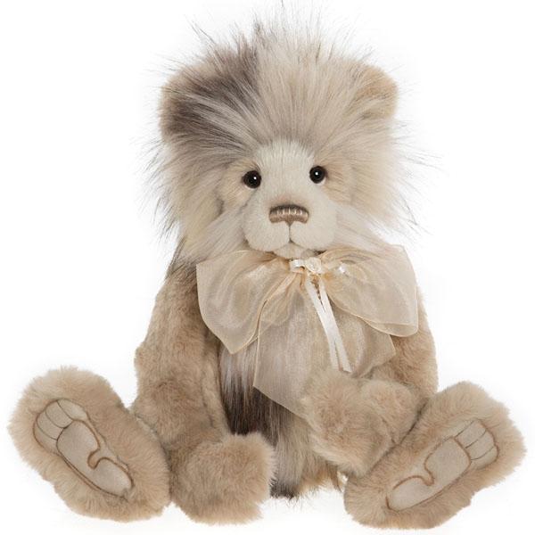 Danuta - Charlie Bears Plush Collection