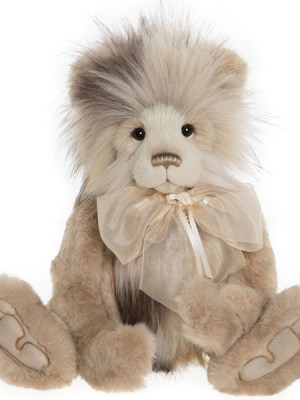 Danuta - Charlie Bears Plush Collection