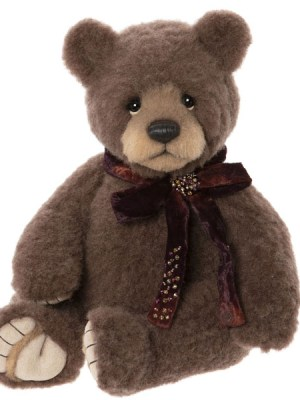 Darius - Isabelle Bear Collection