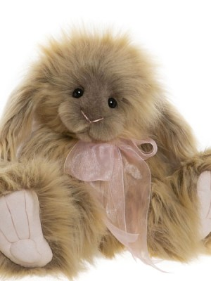 Lettice - Charlie Bears Plush Collection
