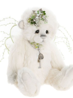 Mistral - Isabelle Bears Collection