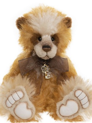 Zsa Zsa - Isabelle Bears Collection