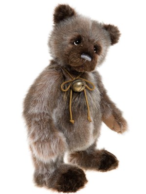 Martin, 2016 Charlie Bears