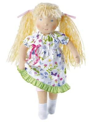 Anna Waldorf Doll