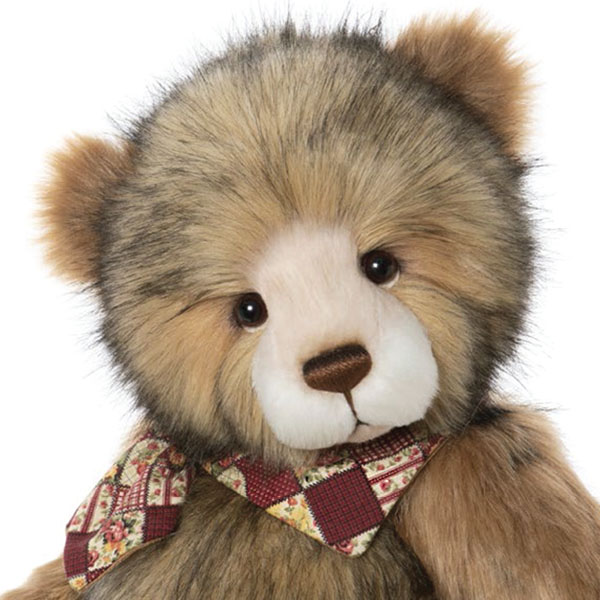 Evelyn – Charlie Bears Secret Collection