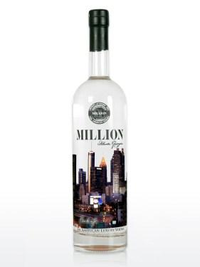 Atlanta Million Vodka