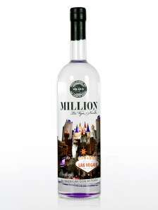 Las Vegas Million Vodka