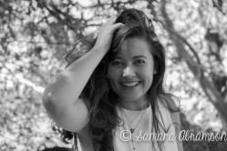 Laura   © Samara Abramson