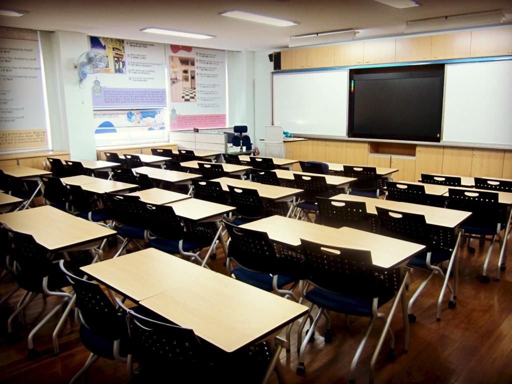 Acoustics of Classroom