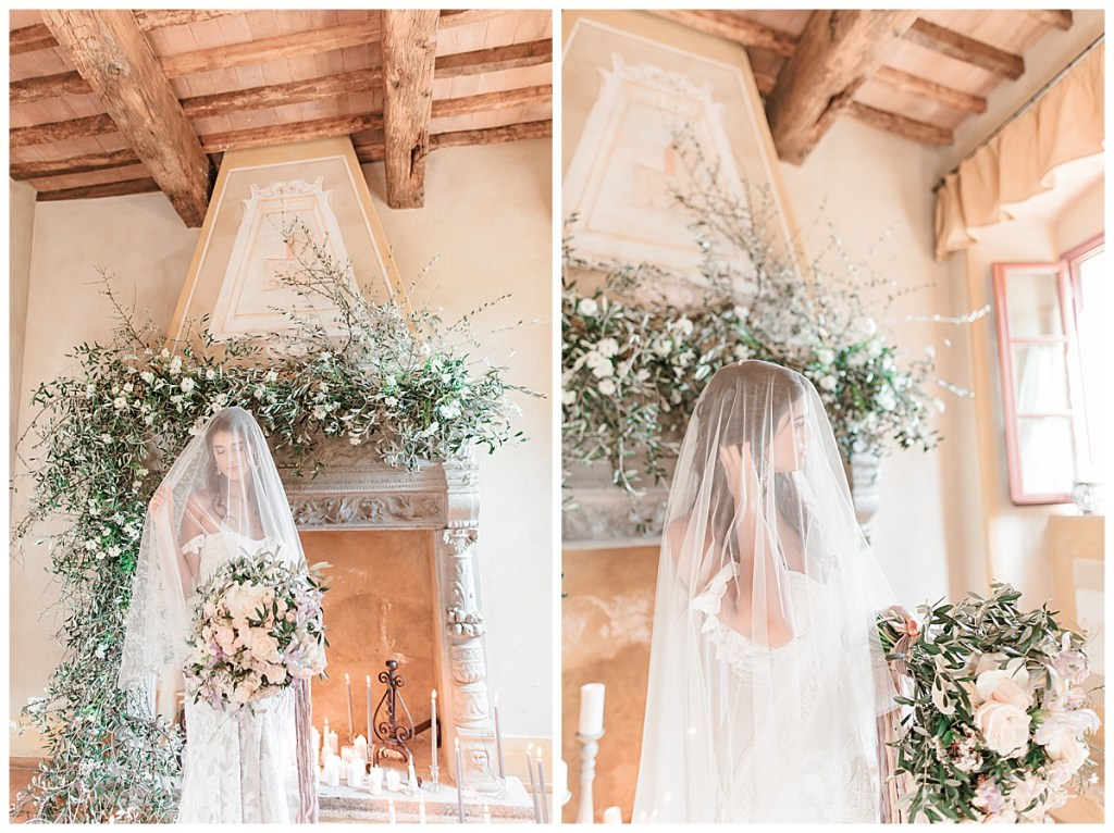 Borgo Petrognano Wedding Photography, Tuscany Italy Wedding Venue, Sam Areman Photo