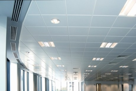 T-Grid False Ceiling