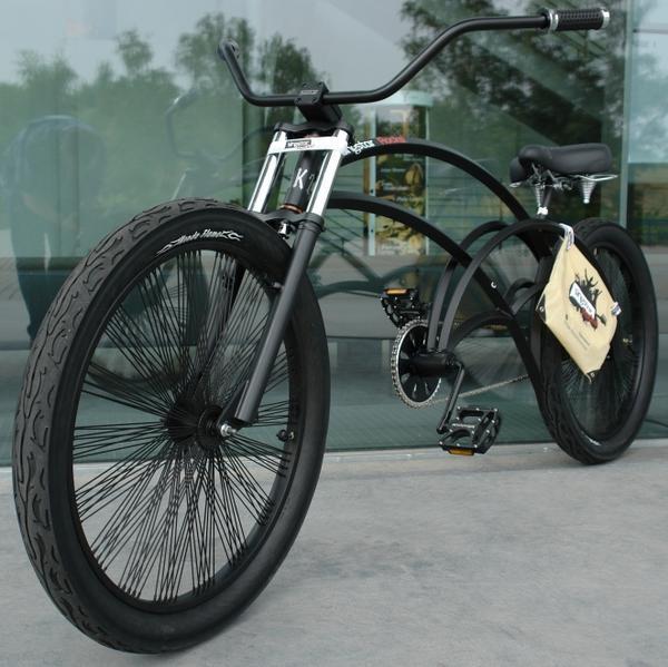 1401 Koleksi Gambar Sepeda  Sepeda Low Rider