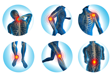 Joint And Muscle Pain Condition