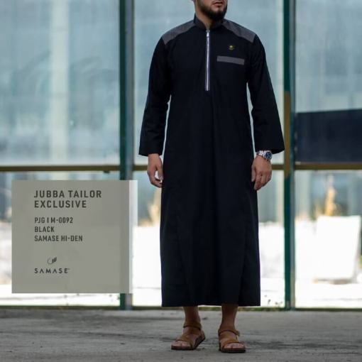 Jubba Tailor Exclusive
