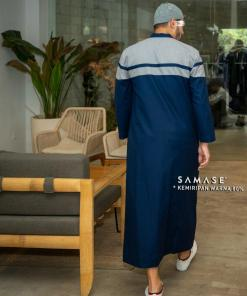 jubba-reguler-panjang-r0102-dark-navy-cotton-two-tone_4