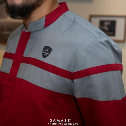 jubba-reguler-panjang-r0103-red-cotton-two-tone_2