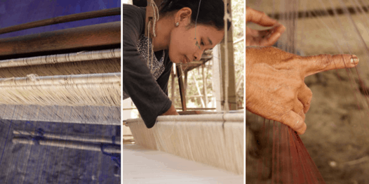 eco textile mill