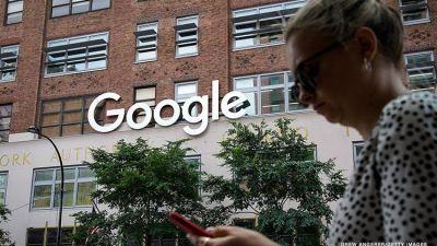 Google is donating $800 million to help with the coronavirus…