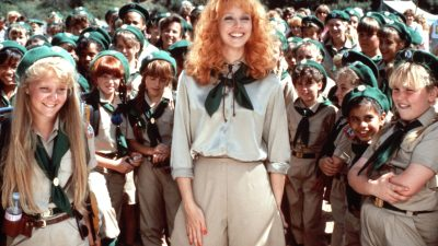 """Quarantine Culture Recommendations: """"Troop Beverly Hills,"""" Japanese Industrial Music, and…"""