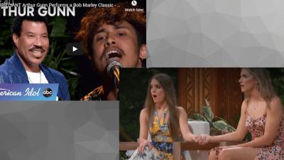 अमेरिकन आईडलमा नेपाली गायक नक्षत्र तारा, हेर्नुहोस उनको प्रस्तुति