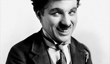 Articles and Clippings about Charlie Chaplin