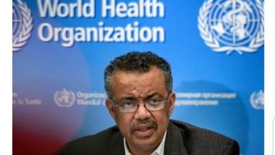 कोरोनाको कारण नेपाल उच्छ जोखिममा, विश्व स्वास्थ्य सङठन