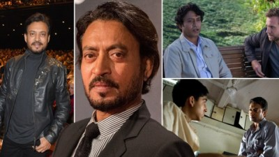 There Was No One Like Irrfan Khan