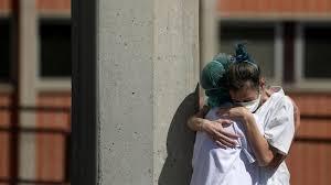 स्पेनमा कोरोना भाईरसबाट मृत्यु हुनेको संख्या एकै दिनमा ३५ सय…