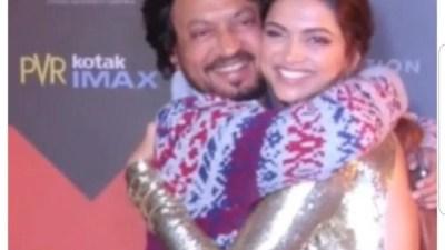 When Deepika Padukone called late Irrfan Khan her 'most favourite…