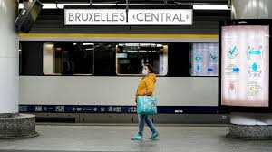 Belgium to give all residents 10 free train journeys to…