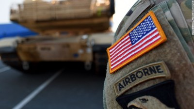 US to withdraw nearly 12,000 troops from Germany in move…