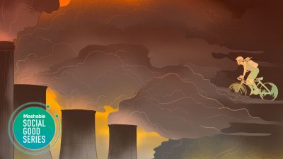 The carbon footprint sham