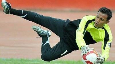 राष्ट्रिय टोलीको गोलकिपर प्रशिक्षकमा विकास मल्ल नियुक्त