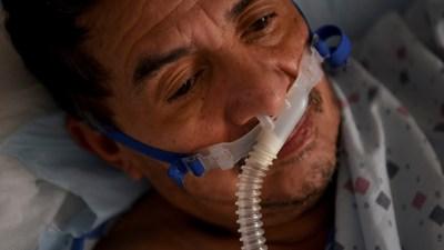 This doctor just endured the deadliest week of his career