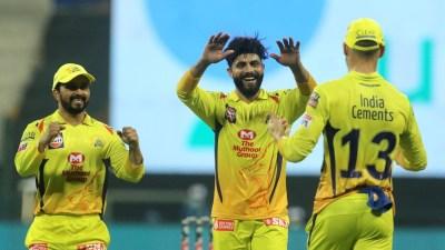 आईपीएलमा आज चेन्नई र राजस्थान रोयल्स भिड्दै