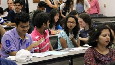 विद्यार्थीलाई दुई वर्ष बढीको भिसा नदिने अमेरिकाको प्रस्ताव