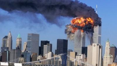 शक्तिशाली अमेरिका हारेको त्यो दिन, सेप्टेम्बर ११ !