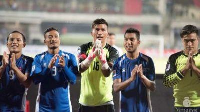 सरकार र राखेपलाई किरण चेम्जोङको खुलापत्र- खेलाडी सधैँ काठमाडौंको धुलोमा,…