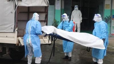 थप २१ जना संक्रमितको मृत्यु, मृतकको संख्या ७१५ पुग्यो