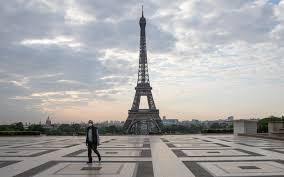 फ्रान्समा कोरोना भाइरसको संक्रमण पुनः बढ्न थालेपछि नयाँ प्रतिबन्धात्मक नियम…