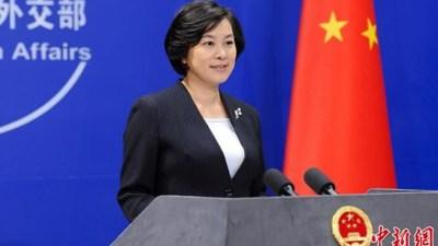 हङकङ र सिनजियाङ मुद्दामा चीनलाई ७० देशको समर्थन