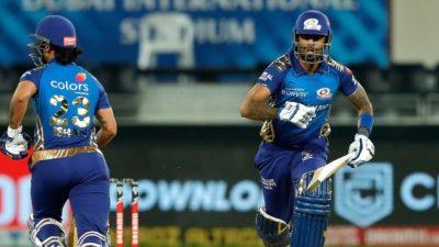 दिल्लीलाई ५७ रनले हराउँदै मुम्बइ छैटौं पटक फाइनलमा : दिल्लीले…