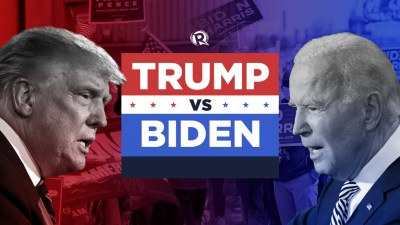 अमेरिका निर्वाचन : ट्रम्प र बाइडेनको चुनावी अभियान तीव्र