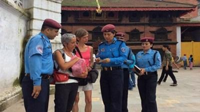 विदेशी पर्यटकलाई अन अराइभल भिसा दिन व्यवसायीको माग